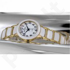 Moteriškas laikrodis BISSET Juliette II BSPD73GAWX03BX