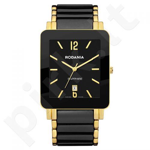 Vyriškas laikrodis Rodania 25123.66