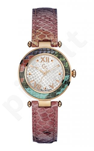 Moteriškas GC laikrodis Y10001L1
