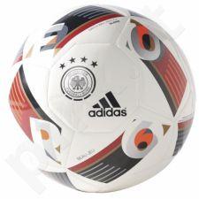 Futbolo kamuolys Adidas Beau Jeu Capitano DFB Glider AC5523