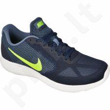 Sportiniai bateliai  bėgimui  Nike Revolution 3 M 819300-401