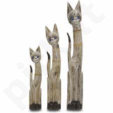 Statulėlės 3 Katės 106602