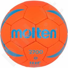 Rankinio kamuolys Molten H2X2700