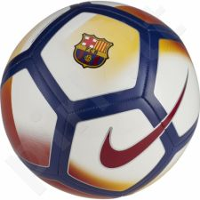 Futbolo kamuolys Nike Pitch FC Barcelona SC3480-100
