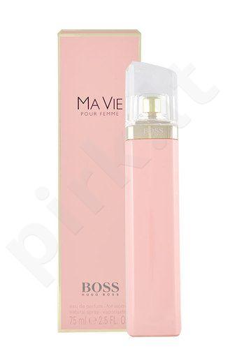 Hugo Boss Boss Ma Vie Pour Femme, kvapusis vanduo moterims, 30ml