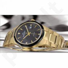 Vyriškas laikrodis BISSET Hardy BSDD62GIBG05BX