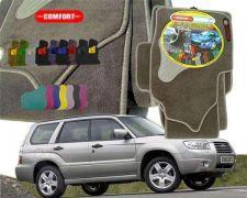 Kilimėliai ARS Subaru Forester /2002-2008