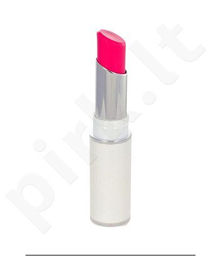 Lancome Shine Lover, lūpų dažai kosmetika moterims, 3,2g, (160 Brun Coquette)