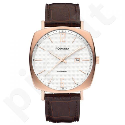 Vyriškas laikrodis Rodania 25124.33