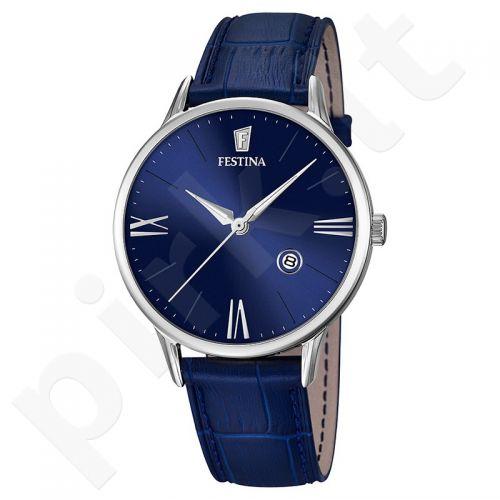 Vyriškas laikrodis Festina F16825/3