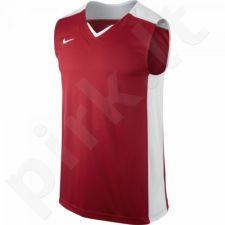 Marškinėliai krepšiniui Nike Post Up Sleeveless 521134-657