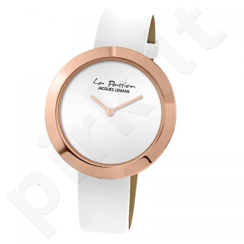 Moteriškas laikrodis Jacques Lemans  La Passion LP-113C