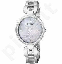 Moteriškas laikrodis Citizen EM0420-89D