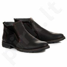 Auliniai batai LUCCA
