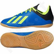 Futbolo bateliai Adidas  X Tango 18.4 IN Jr DB2431