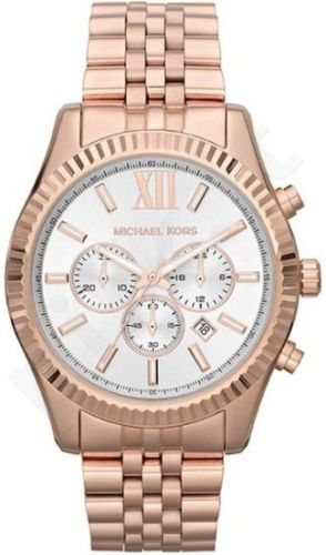 Laikrodis MICHAEL KORS   LEXINGTON