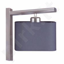 Sieninis šviestuvas K-3137 iš serijos DUET