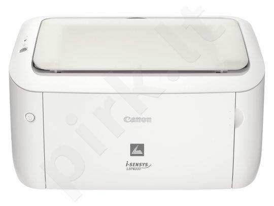 Printer Canon I-SENSYS LBP6030W