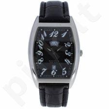 Vyriškas laikrodis Romanson TL0225 XW BK