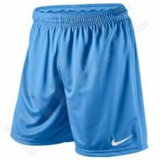 Šortai futbolininkams Nike Park Knit Short Junior 448263-412