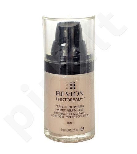 Revlon Photoready Perfecting Primer, kosmetika moterims, 27ml, (1)