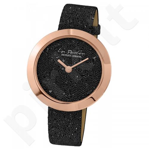 Moteriškas laikrodis Jacques Lemans  La Passion LP-124E