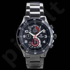 Vyriškas Gino Rossi laikrodis GR1364J