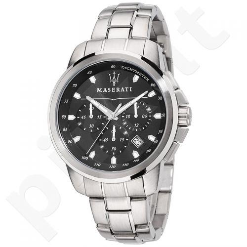 Vyriškas laikrodis Maserati R8873621001