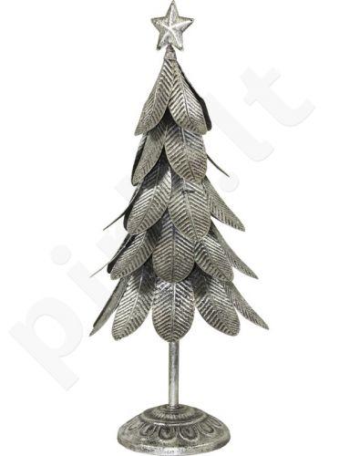Metalinis dekoro elementas Medis 103699
