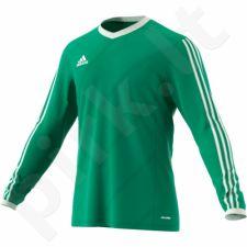 Marškinėliai futbolui Adidas Tabela 14 Long Sleeve Jersey Junior G70677