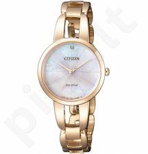 Moteriškas laikrodis Citizen EM0433-87D