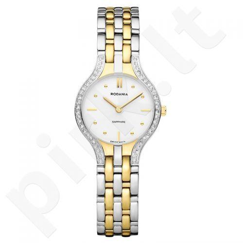 Moteriškas laikrodis Rodania 25131.80
