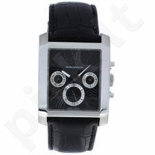 Vyriškas laikrodis Romanson TL0342B MW BK