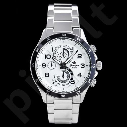 Vyriškas Gino Rossi laikrodis GR1364S