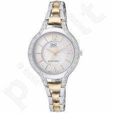Moteriškas laikrodis Q&Q F537J401Y