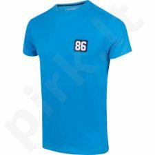 Marškinėliai Outhorn M TOL16-TSM606 mėlyna