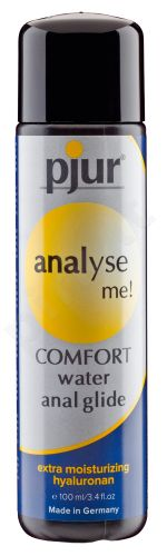 Pjur - Analyse Me Comfort water anal glide 250ml