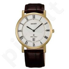 Orient Classic FGW0100FW0 vyriškas laikrodis