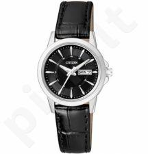 Moteriškas laikrodis Citizen EQ0601-03EE