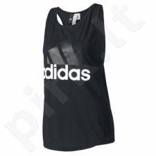 Marškinėliai Adidas Essentials Linear Loose Tank Top W B45743