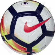 Futbolo kamuolys Nike Ordem V Premier League SC3130-100