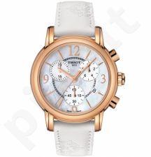 Moteriškas laikrodis Tissot T050.217.37.117.00