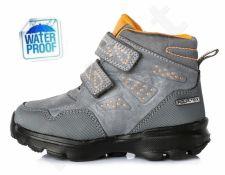 D.D. step pilki batai 30-35 d. f651703l