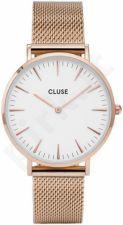 Moteriškas laikrodis Cluse CL18112