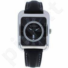 Vyriškas laikrodis Romanson TL0353 MW BK