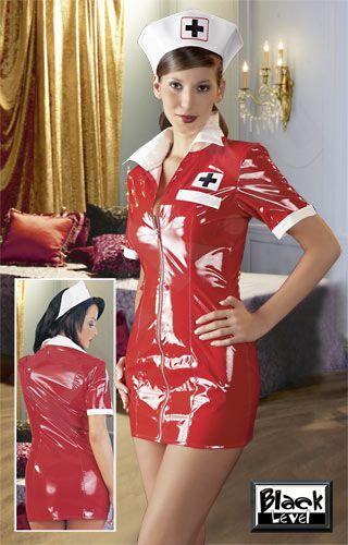 Nurse dress L
