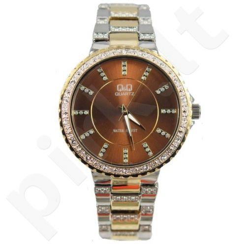 Moteriškas laikrodis Q&Q F507-402Y