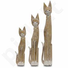 Statulėlės 3 Katės 108122