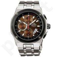 Orient Classic FTD0S003T0 vyriškas laikrodis-chronometras