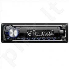 Denver CAU-436 Automagnetola 4x45W, USB/SD MP3, AUX, RDS FM